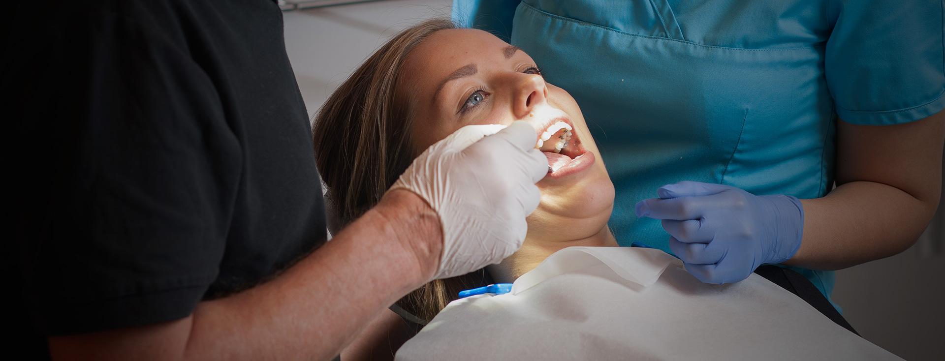 hvor mange tenner har et vont menneske norsk pr